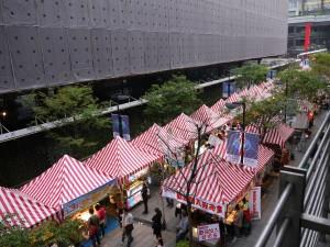 台北101屋台